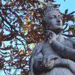 Chasse au trésor dans le jardin du Luxembourg