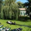 Voyage dans le Marais Poitevin