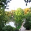 Chasse au trésor au Parc des Buttes Chaumont