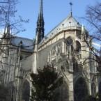 Chasse au trésor Ile de la Cité, Paris - Diverteo