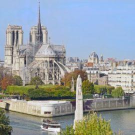 Explore team building à Paris