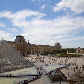 Explore team building combiné musée et outdoor à Paris