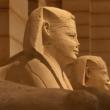 Jeu de piste dans le Louvre égyptien spécial enfants et familles