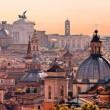 Jeu de piste rallye team building à Rome