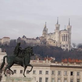 Jeu de piste team building au cœur de Lyon