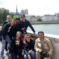 Parcours ludiques dans Paris pour un team building original