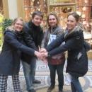 Rallye team-building dans les Passages Couverts à Paris - Diverteo pour BNP PARIBAS
