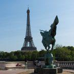 Team building Paris Tour Eiffel