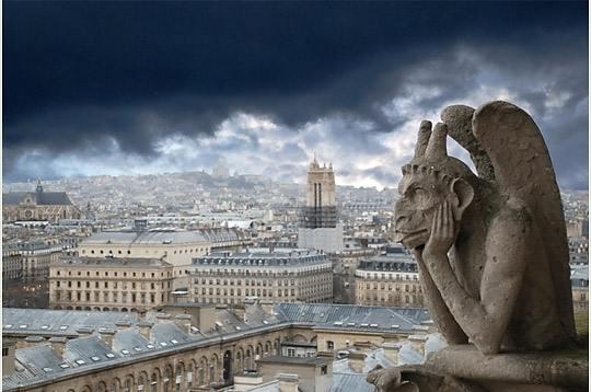 Une intrigue au cœur du Paris médiéval (2)