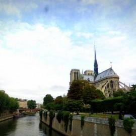 Jeu de piste team building dans le Paris historique