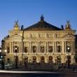 Visite du Palais Garnier