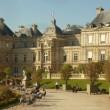 Chasse au trésor au Jardin du Luxembourg