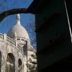 Chasse au trésor à Montmartre, Paris