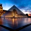 Jeu de piste team building au Louvre