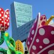 Tourisme urbain et développement durable à Lille